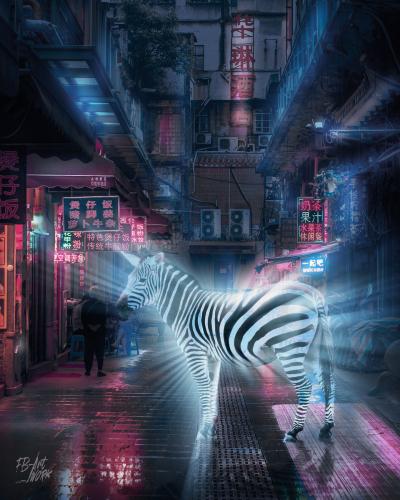 cyberpunkzebra
