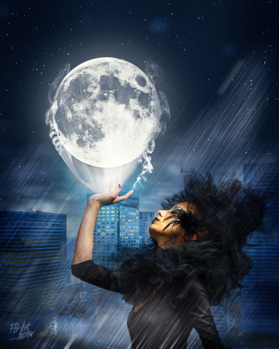 moondream